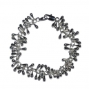 Bracelet fillette pampilles