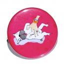 """Maxi badge """"Boule de calins"""""""