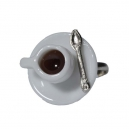 Bague thé ou café